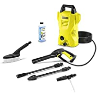 Kärcher High Pressure Washer K2 Compact Car and Home