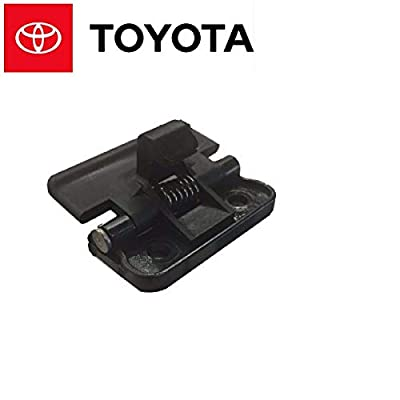 TOYOTA LEXUS CONSOLE COMPARTMENT COVER LOCK OEM 58908-12080: Automotive