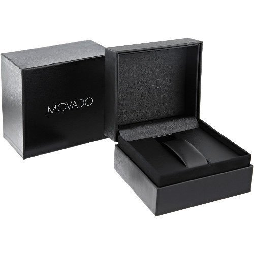 Movado Ladies Museum Classic Analog Business Quartz Watch (Imported) 0607016 by Movado (Image #2)