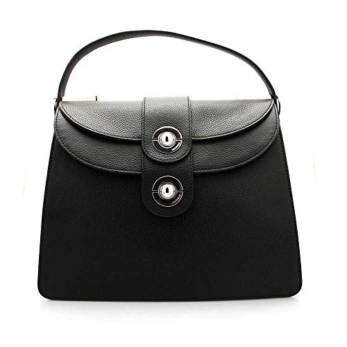 Borsa Donna Do5120101 Noir 001 Coccinelle qFXtS6