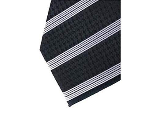 Men's and Black Wedding for White Casual Formal and Occasion Great Necktie Party Lattice ADream 58FqpF