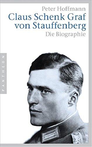 Claus Schenk Graf von Stauffenberg
