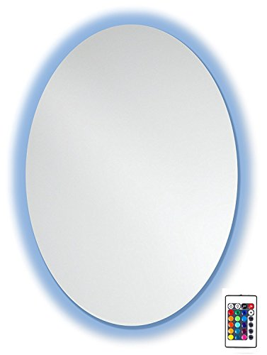 41%2BqHAv8W4L - Light Up Portal Mirrors
