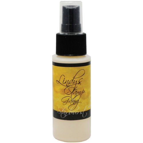 tarburst Spray, 2-Ounce, Glory of The Seas Gold ()
