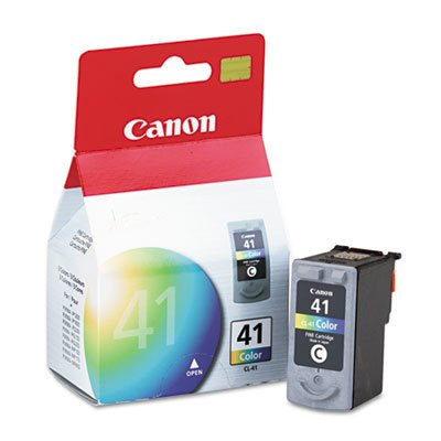Canon 0617b002 Cl 41 Color (CNMCL41 - Canon CL41 CL-41 Ink Tank)