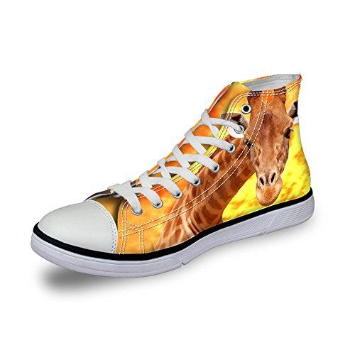 Alto Collo A C427AK1 Giraffe Coloranimal K Donna xq16w1Oa