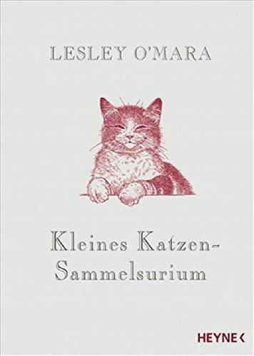 Kleines Katzen-Sammelsurium