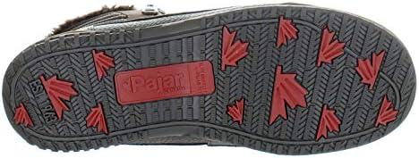 メンズ Pummel-Boot、カラー:ダークブラウン(52634-201)