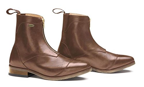 Dark Horse Paddock Boots Brown Mountain Sovereign nw6Pgqqz
