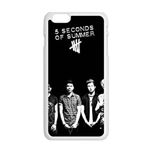 The 5 Seconds Of Summer Band Cell Phone Case for Iphone 6 Plus Kimberly Kurzendoerfer