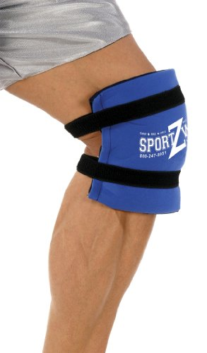 Elasto-Gel Multi-Purpose Sports Z Wrap Elasto Gel Multi Purpose Wrap