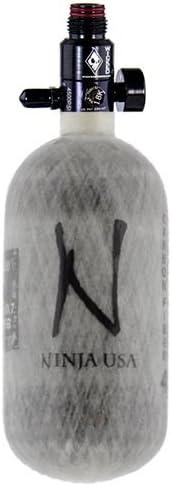 Tutoy Paintball Acier Inoxydable tress/é Haute Pression air Tuyau de Remplissage Ligne 4500PSI
