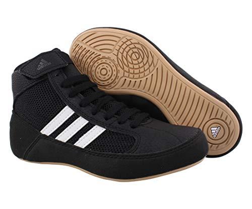 adidas Men's HVC Wrestling Shoe 2