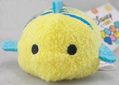 Disney Tsum Tsum Little Mermaid Flounder for Sale