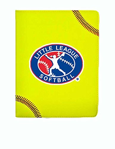 Amazon.com: Little League Softball Actual Ball Leather ...