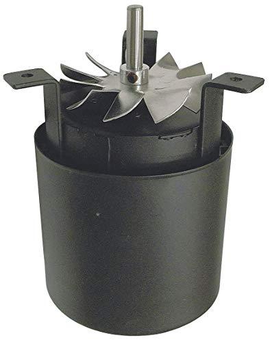 Power Vent Motor 115V, Dayton, 11J31R01125