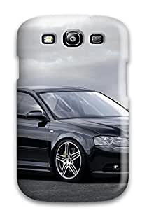 Tpu Fashionable Design Audi A3 33 Rugged Case Cover For Galaxy S3 New