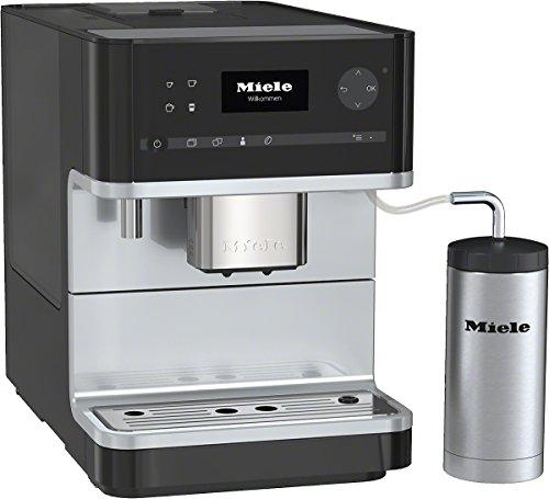 miele cm6310 kaffeevollautomat schwarz k chenausstattung k chenzubeh r shop. Black Bedroom Furniture Sets. Home Design Ideas