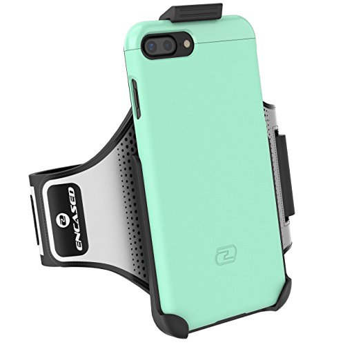 iPhone Armband Click N Go Workout Encased