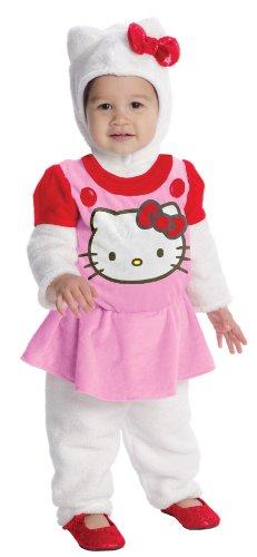Rubies Hello Kitty Plush Jumper Costume -
