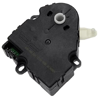 Dorman 604-900 Air Door Actuator: Automotive
