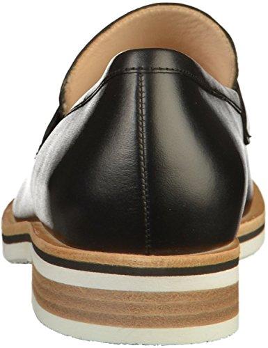 HÖGL 5-102823 Womens Loafers Black dOyNMKI