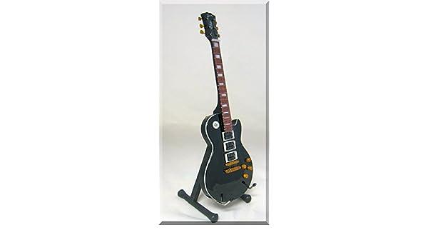 ACE FREHLEY guitarra en miniatura KISS - Peter Frampton: Amazon.es: Instrumentos musicales