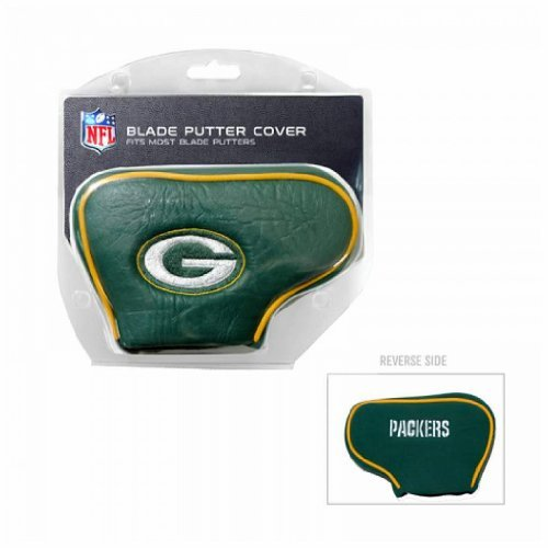 NFL Green Bay Packers Blade Putter Cover