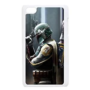 FOR IPod Touch 4th -(DXJ PHONE CASE)-Star Wars-PATTERN 16