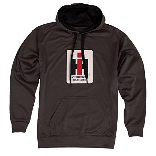 Air Waves International Harvester Logo-Adult Performance (Everything Adult Sweatshirt)
