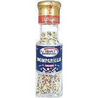 Cannamela卡纳梅拉梦巴黎蛋糕装饰糖70g(意大利进口)