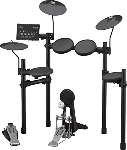 Yamaha Electronic Drum Set, DTX452K -