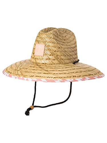 Rip Curl DEL SOUL STRAW HAT, WOMAN, Color: NATURAL, Size: M