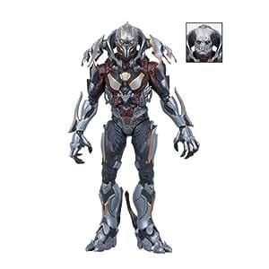 Halo 4 Series 2 Didact Deluxe - Figura de acción (23 cm)