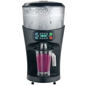 Hamilton Beach  (HBS1400) 64 oz Commercial Blender...