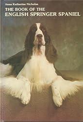 Book of the English Springer Spaniel