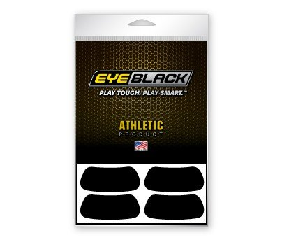 Eye Black Pack - 3