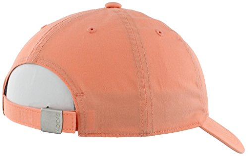 Da Coral Donna Cap Chalk Adidas Saturday 8qFPwndx