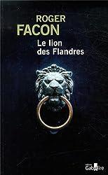 Le lion des Flandres