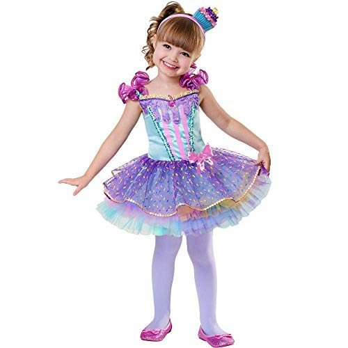 Kmart Halloween Costumes For Women (Totally Ghoul Halloween Cupcake Cutie)