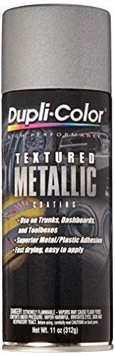 Dupli-Color MX102 Silver Textured Metallic Spray - 11 ()