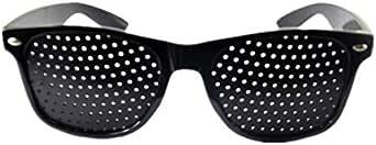 نظارات عصرية بعدسات مثقبة، نظارات شمسية لتحسين الرؤية، قصر النظر وطول النظر، FF032