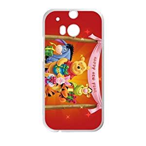 New Style Custom Picture Disney Design Best Seller High Quality Phone Case For HTC M8