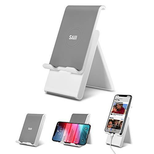 SAIJI Adjustable Anti Scratch Convenient Smartphones product image