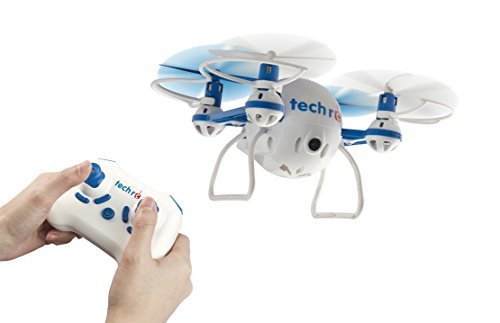 Tech RC Nano Mini Bee RC Drone Quadcopter
