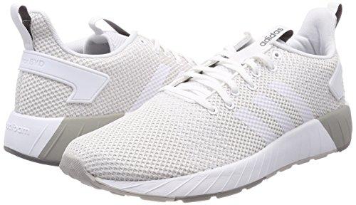 Pour Byd Homme Formateurs Adidas Blanc 000 Questar Gretwo ftwwht Ftwwht qA4wtHRx