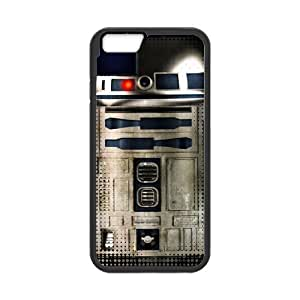 Popular Star Wars R2d2 Soft TPU Cases For iPhone 6 4.7