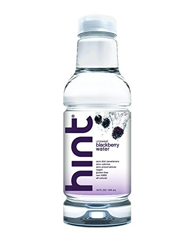 Hint Premium Essence Water Variety Pack  16 Ounce Bottles  Variety Pack Of 24  Hint Os