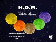 HDM Histoire du monde : Cycle 1 par Walter Ozenne