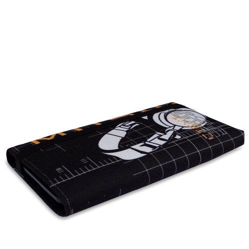 Stilbag Funda MIKA para LG Prada 3.0 - Diseño: Headphones